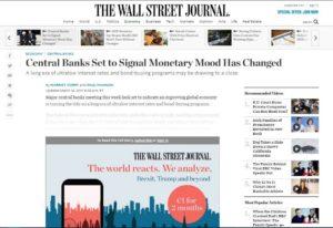 WSJ, paywall, Wall Street Journal, Google, Giuditta Mosca, press-IT, Giuditta Mosca, data journalism, giornalista, press-IT, serietà, assistenza informatica Roma
