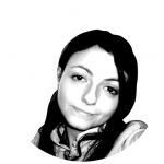 giuditta mosca, giornalista, data journalism
